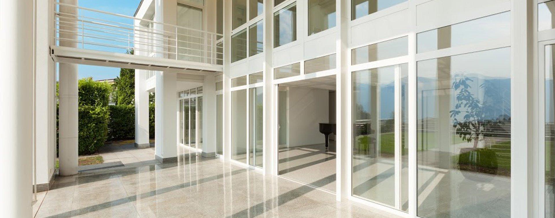 Solar Gl Company Atlantic Beach Shower Doors Oceanside