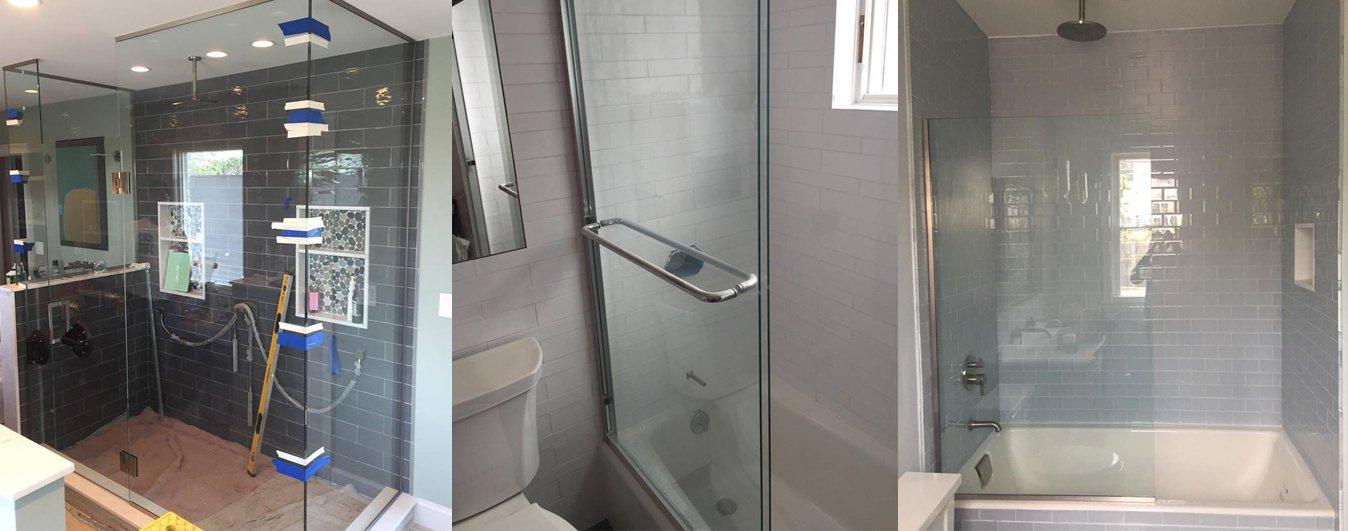 Solar Glass Company Atlantic Beach Shower Doors Oceanside Long